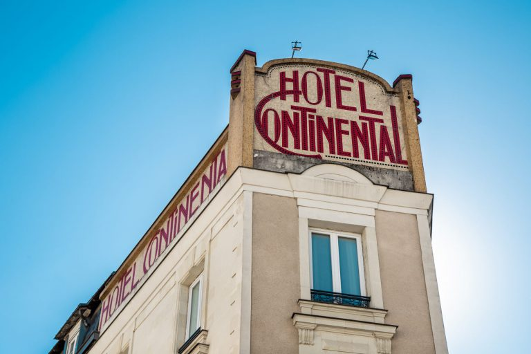 Hotel le Continental