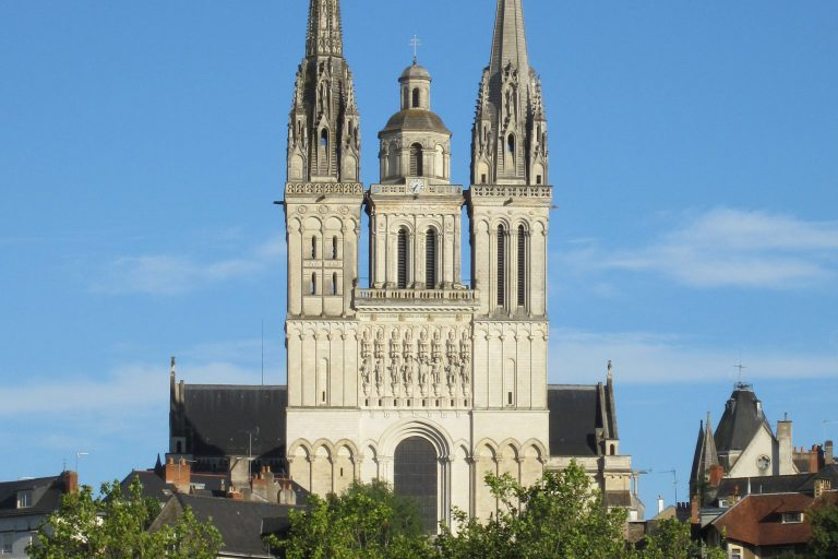 Cathedral Saint Maurice